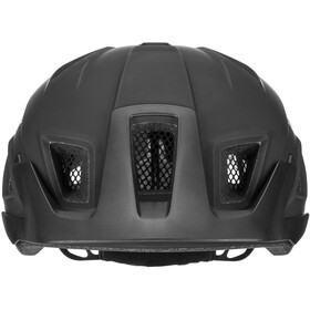 UVEX Access Helmet black